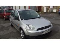 FORD FIESTA 1.2 5 DOOR HATCHBACK