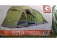 4 Person Vango Tent. Used but in great condition.