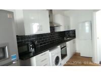 Bright and Spacious 4 Bedroom Flat near Finsbury Park