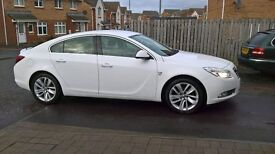 VAUXHALL Insignia SRI 2.0 CDTI (62REG, low miles,offers considered)
