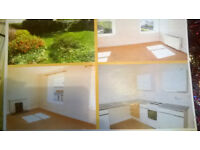 COLEFORD - Spacious 2 double bedroom flat