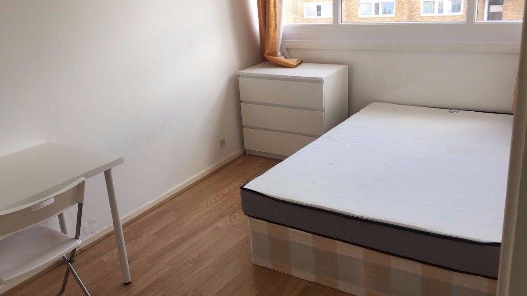 NEW 3 Bed flat near