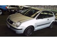 Volkswagen Polo 1.2 S 5dr (a/c) £699
