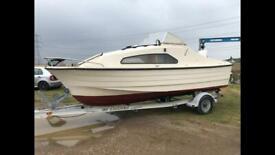 Shetland 610 boat For Sale