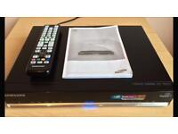 Samsung SMT-S7800 Freesat HD freesat receiver and recorder box
