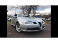 2006 ALFA ROMEO GT 2.0 JTS COUPE •1 YR MOT• •JUST SERVICED•