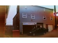 **LET BY**2 BEDROOM APARTMENT-BARFORD STREET-LONGTON-LOW RENT-NO DEPOSIT-DSS ACCEPTED-PETS WELCOME^