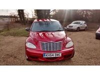 PT Cruiser Classic low mileage