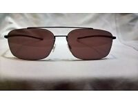 Christian Dior Sunglasess Made in Italy rare and Vintage Gucci