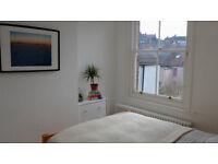 Lovely sunny double room near Preston Park, Brighton