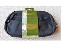 EUROHIKE Bumbag BRAND NEW (bum bag)