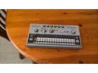 Roland TR606 drumatix drum machine