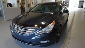 2011 Hyundai Sonata GL, BAS MILLAGE  JAMAIS ACCIDENTÉ
