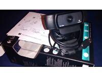 (SOLD) HD Pro Logitech WebCam c920 1080p