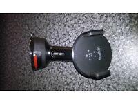 belkin mobile phone holder