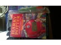 philosophers stone hb edition book. mint unread condition a fine example of a very rare book.