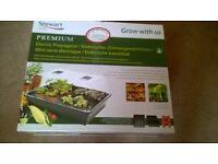 2 X ELECTRIC PLANT PROPOGATOR