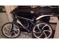crx 50 mini moto and gt swops