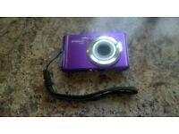 polaroid digital camera(spares/repairs)