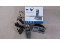 BT2500 Single - Cordless Phone with Answer Machine