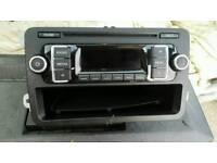 Vw t4/t5 head unit radio stereo