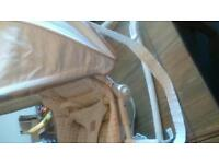 Mothercare bouncer exc