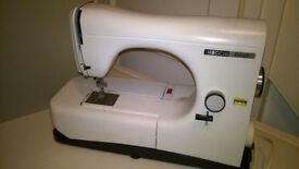 Necchi Lydia 3 Sewing Machine