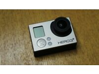 *CHEAP* Gopro Hero 3+ with 32GB Sd Card !!