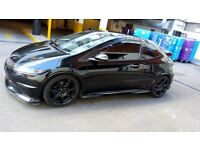 2009 Fn2 Civic Type r GT 3dr(Very Low Mileage)