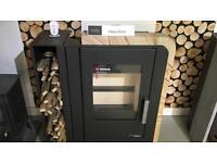 Woodburner/Fuelburner