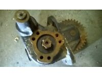 Iveco Eurocargo 4 speed gearbox PTO approx 1990 6.5/7.5ton