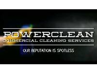 20% OFF POWERCLEAN NI... CARPET AND UPHOLSTERY CLEANING