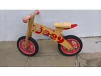 Balance Bike (Hudora)