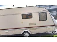 spares or repair wisp 400/4 Caravan