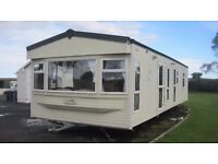 Cosalt Capri Super 35x12 mobile home