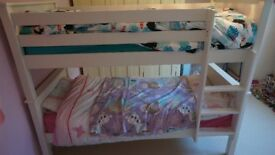 Childrens Bunk Bed Very good Condition. 2 years old