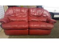 Sofa, recliner,