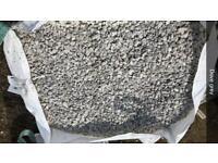 20mm dove grey gravel