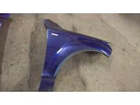 AUDI Q7 S LINE 2006/2014 FRONT DRIVERS SIDE WING