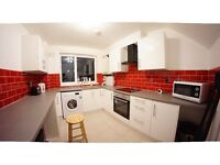Female London House Flat Share, Few Double Size Room at Single Price -- mint pie