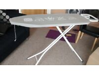 Good condition ironing board