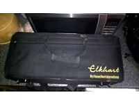 Elkhart trumpet great condition