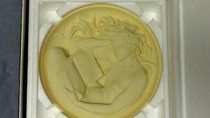 Benvenuti's Muses Collector Plates London Ontario image 2