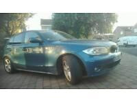 BMW 116i Sport 05