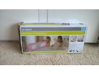 Lindam bed guard