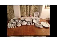 Dinner Service - Crockery - Plates