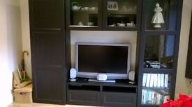 IKEA Wall Unit combination