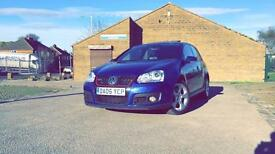 VW Golf GTI Fully Loaded