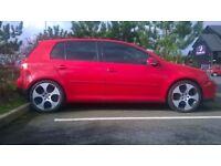 VW GOLF GTTDI 150+ HIGH MILEAGE BUT NO TEAR OR WEAR !!! CHEAP CAR