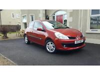 2008 Renault Clio 1.2 Expression 56k with Service History